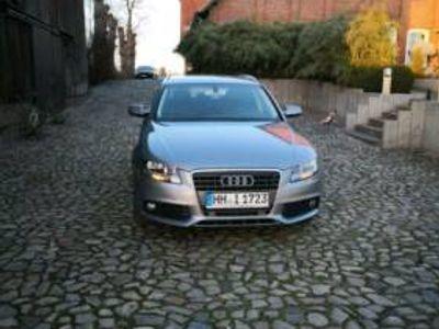 gebraucht Audi A4 Avant Top Zustand