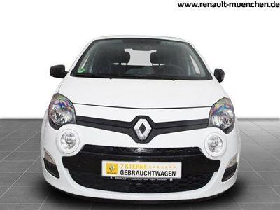 gebraucht Renault Twingo II 1.2 16V EXPRESSION Klima, Radio CD, Se
