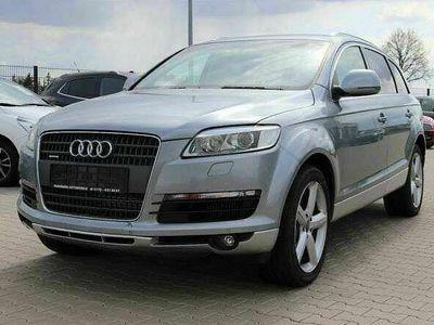 gebraucht Audi Q7 3.0 TDI quattro Navigation* Xenon *AHK