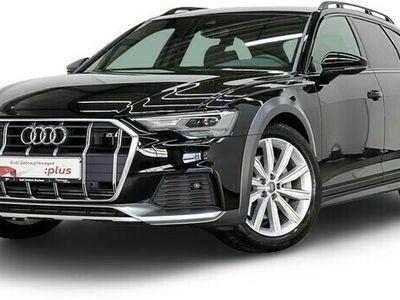 gebraucht Audi A6 Allroad A6 Allroad50 TDI Q LM19 LEDER eSITZE AHK KAMERA