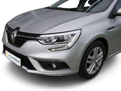gebraucht Renault Mégane Megane1.2 TCe 100 Energy Experience 499% EFF*
