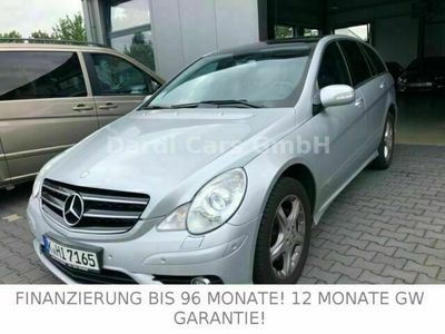 gebraucht Mercedes R350 4-Matic AMG Navi+R.Camera/Panorama/Webasto
