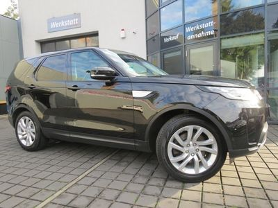 gebraucht Land Rover Discovery 5 3.0 TD6 HSE 7Sitzer Pano/Led/Ahk/Kam