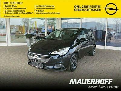 gebraucht Opel Crossland X Edition | S/S | Navi | Kamera |