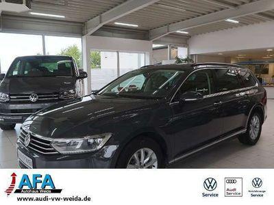 gebraucht VW Passat Variant 2,0 TDI Comfortl. DSG AHK*LED*ACC