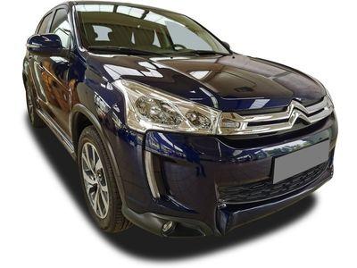 gebraucht Citroën C4 Aircross 1.6 Benzin