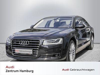 gebraucht Audi A8 3,0 TDI quattro tiptr.