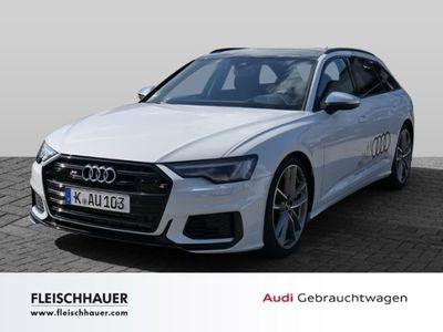gebraucht Audi S6 Avant 3.0 TDI quattro NAVI LEDER PANORAMAD.