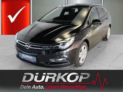gebraucht Opel Astra ST Innovation 1.6BiT-CDTI Matrix-LED Navi Technologie-Paket Winterpaket