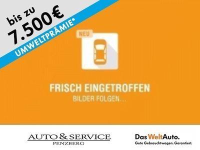 gebraucht VW Golf VII SOUND VII 1.4 TSI BMT 6-Gang