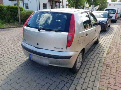 gebraucht Fiat Punto Verkaufe einen