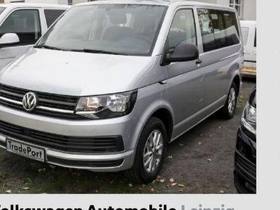 gebraucht VW Multivan T6*AHK Vorb.*Climatronic*PDC*GRA*SHZ*