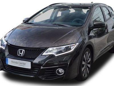 gebraucht Honda Civic Tourer Elegance