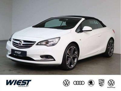 gebraucht Opel Cascada 1.6 Turbo Edition, Navi GRA SHZ 2xPDC AU