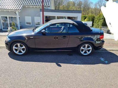 gebraucht BMW 118 Cabriolet 1er