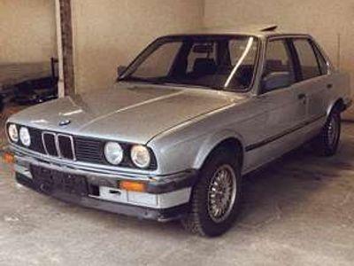 gebraucht BMW 324 3er *Zahnriemen 115tsnd NEU* 1.Hand