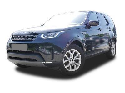 gebraucht Land Rover Discovery 3.0 Diesel