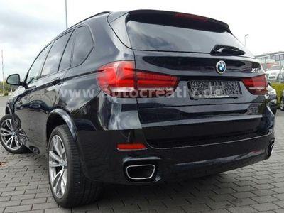gebraucht BMW X5 xDrive40d M Sportpaket Komfortsitze 20 Zoll