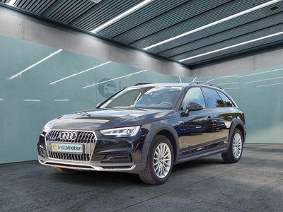 gebraucht Audi A4 Allroad A4 Allroad 2.0 TDI qu MATRIX NAVI+ Leder Virtual