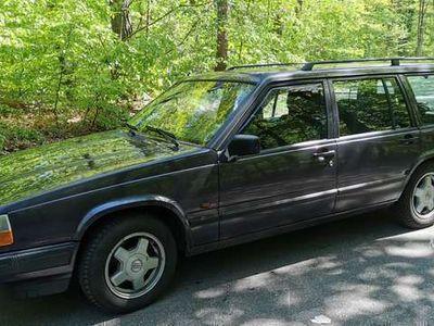 gebraucht Volvo 940 2.3 ti