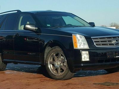 gebraucht Cadillac SRX 4.6 V8 Sport Luxury