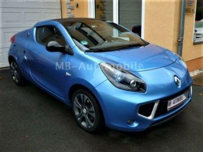 gebraucht Renault Wind Dynamique 1.2 16V Cabriolet-Euro5-