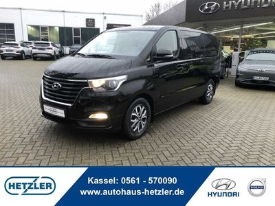 gebraucht Hyundai H-1 2.5 CRDi Travel Premium