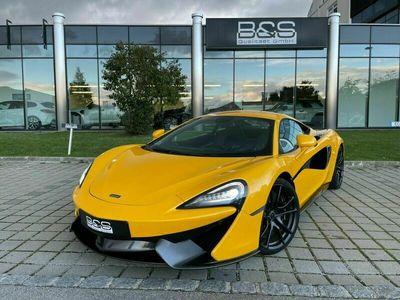 gebraucht McLaren 570S 3.8 V8 Coupé,Keramik,Carbon,Lifting,Bowers