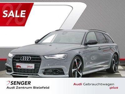 used Audi A6 A6 Avant 3.0 TDI COMP BOSE S SITZE MATRIX ACC