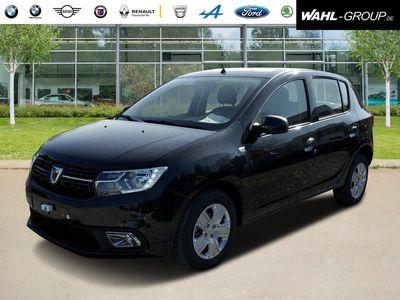 gebraucht Dacia Sandero Comfort TCe 90 Comfort