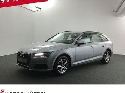 gebraucht Audi A4 Avant 2.0 TDI XENON+NAVI+AHK+PDC+GRA+SHZ+EU6
