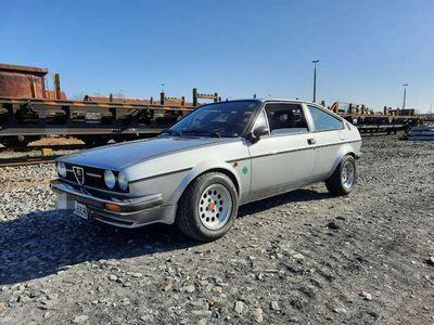 gebraucht Alfa Romeo Sprint 1.5 Quadrifoglio Verde .Motor+Vergaser überholt