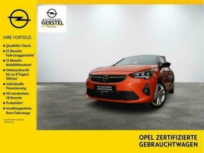 gebraucht Opel Corsa GS Line SHZ LHZ PDC