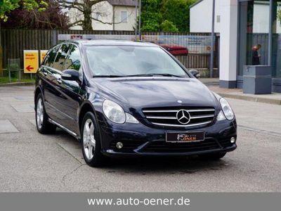 gebraucht Mercedes R300 CDI BlueEfficiency*7 Sitze*Navi