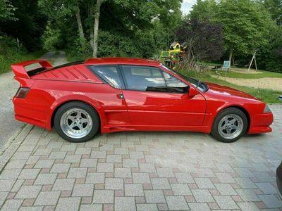 gebraucht Renault Alpine V6 GT Turbo