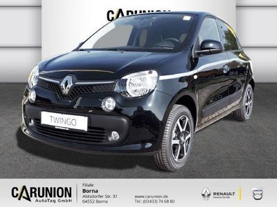 gebraucht Renault Twingo LIMITED 2018