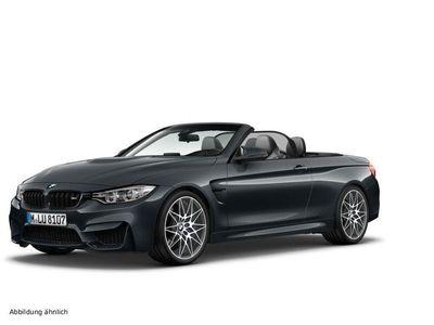 gebraucht BMW M4 Cabriolet DrivingAssistant NavigationProf HarmanKardo