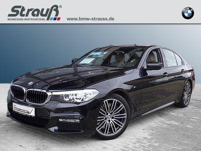 gebraucht BMW 540 i Limousine