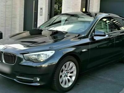 gebraucht BMW 535 Gran Turismo