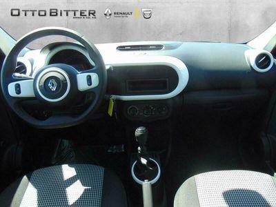 gebraucht Renault Twingo TwingoLife SCe65 Start&Stop
