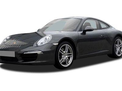gebraucht Porsche 991 3.4 Benzin