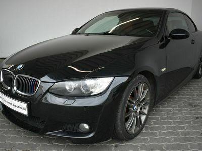 gebraucht BMW 330 Cabriolet dA (E93) M Sportpaket
