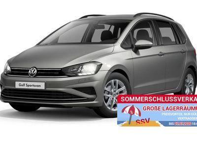 gebraucht VW Golf Sportsvan VII 1.5 TSI 130 CL in Kehl