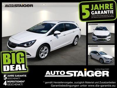 gebraucht Opel Astra ST 1.6 Turbo INNOVATION Klima, LED, Navi