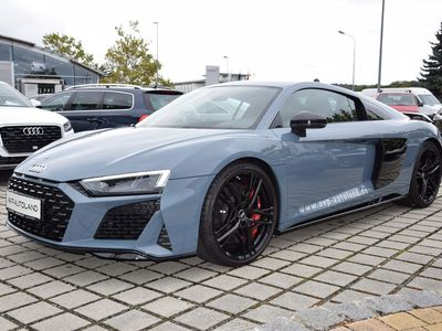 gebraucht Audi R8 Coupé V10 performance quattro S tronic B&O B&