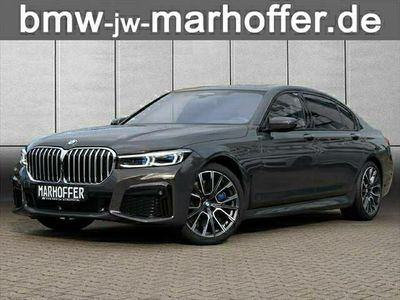 gebraucht BMW 750L i xDrive M-SPORT FIN/LEASING/INZAHLUNGNAHME
