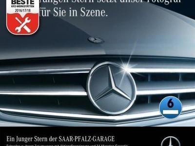 gebraucht Mercedes B180 STYLE*NAVI*PTS*TEMPOMAT*SITZHZG*KEYLESS-GO