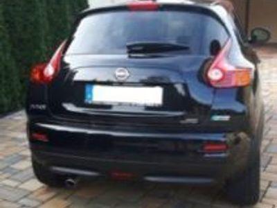 gebraucht Nissan Juke 1.5 dCi Navi,Winterräd.,Dachträger,Kamera