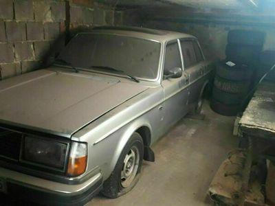 gebraucht Volvo 244 2.1 Scheunenfund