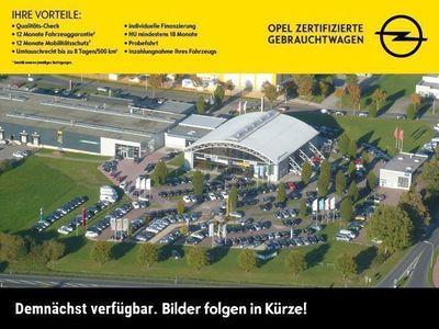 gebraucht Opel Crossland X 1.2 Design Line, Parkpilot, IntelliLink, Sitzheizu
